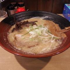 麺屋 中山商店の写真