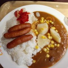 カレーショップC&C 有楽町店の写真