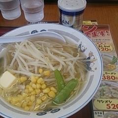 山田うどん きぬの里店の写真