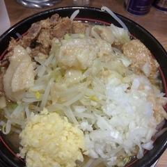 麺でる 真紅 大岡山店の写真