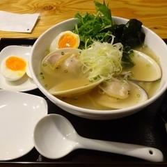 麺屋海神 立川店の写真