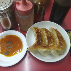 麺王 南柏店の写真