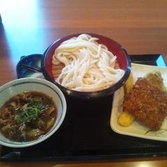 丸亀製麺 三木店の写真
