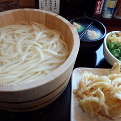 丸亀製麺 御茶ノ水店の写真