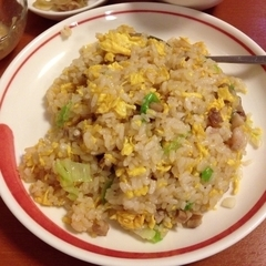 龍興刀削麺舗の写真