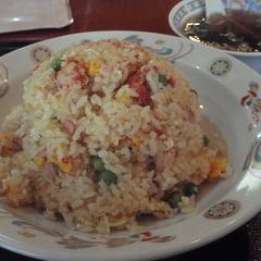 桜香飯店の写真