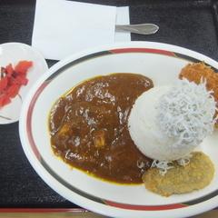 道の駅富士 上り線食堂の写真