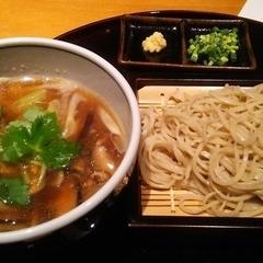 手打ち蕎麦 安田の写真