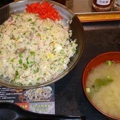 伝説のすた丼屋 高円寺店の写真