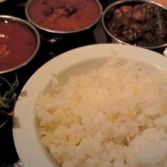 南インドカレー ミラーンの写真