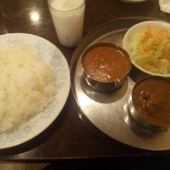 インド料理 ナンカレー 板橋店の写真