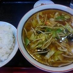 東方紅飯店 本店の写真