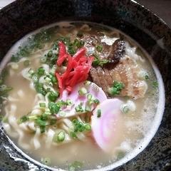 平打麺  照の写真
