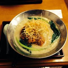 とんりゅうラーメン 堺石津本店の写真