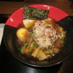 麺屋 毘沙門の写真