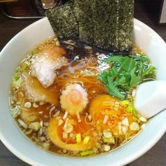 らー麺 Okuraの写真