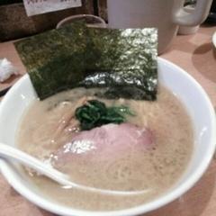 横浜ラーメン 味濱家 神戸本山店の写真