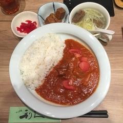 仙臺たんや利久 東京駅店の写真