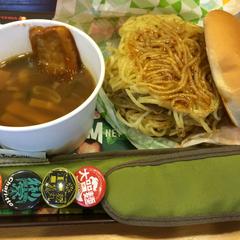 ロッテリア JR鶴橋駅店の写真