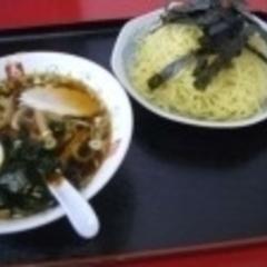 中華ラーメン かんとん亭の写真