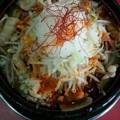麺でる 帝京大塚店の写真