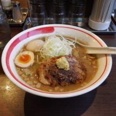 麺部屋 綱取物語 真栄店の写真