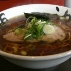 麺家 山東神の写真