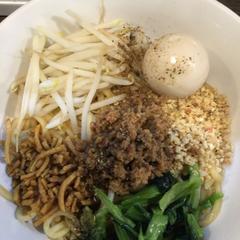 自家製麺 ほうきぼし 志茂店の写真