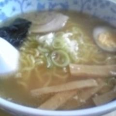 尾道ラーメン 麺春の写真