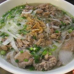 Nha Viet Nam 越谷店の写真