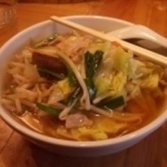 柳麺の写真