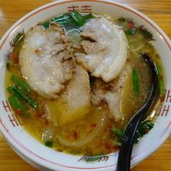 台湾ラーメン 大ちゃんの写真