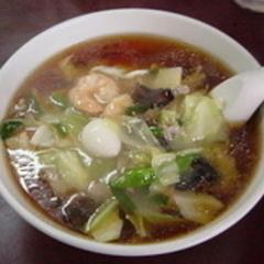 中華料理 ふくじんの写真