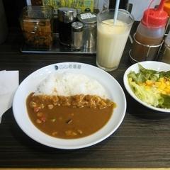 カレーハウスCoCo壱番屋 新宿駅西口店の写真