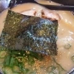 老麺・餃子専門店 亭亭の写真