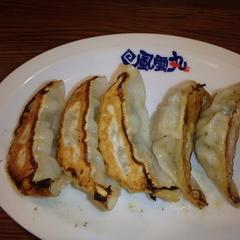 濃厚豚骨魚介つけ麺 風雲丸 祇園西原店の写真