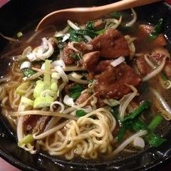 上海料理居酒屋 長江飯店の写真