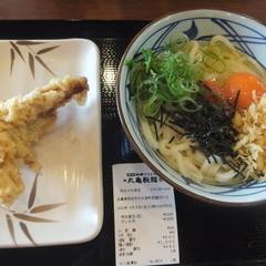丸亀製麺 明石大久保店の写真