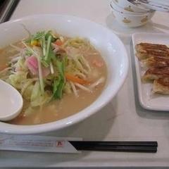 リンガーハット 大分日田店の写真