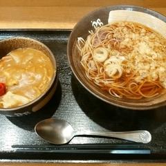 ゆで太郎 前橋総社店の写真
