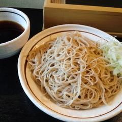 和そば 足立製麺所の写真