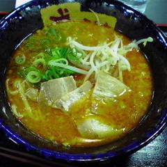 麺家 誉志喜 上州らーめん道場 クロスガーデン前橋店の写真
