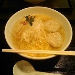 麺屋 海神 浅草店の写真