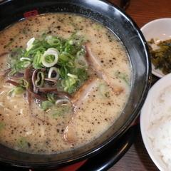 らー麺 藤吉 河内天美店の写真