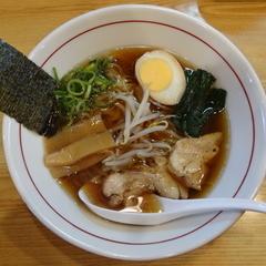 Halal麺亭 祇園 成田屋の写真