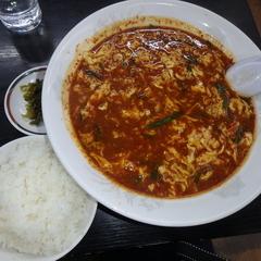 元祖辛麺屋 桝元 愛宕店の写真