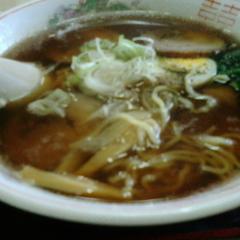 朱竹食道の写真