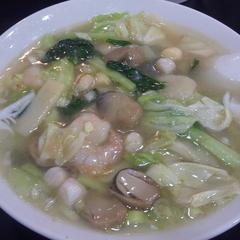 広東料理 第一麺館の写真