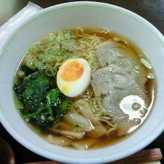 信南レストラン 中央道駒ケ岳SA上りの写真
