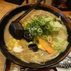古潭 京橋コムズ店の写真